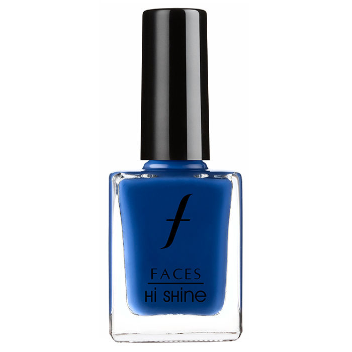 Buy Faces Canada Hi Shine Nail EnamelAA Shake It 143 (9 ml)-Purplle