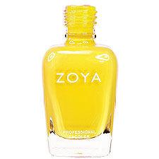 Buy Zoya Nail Polish Pippa (15 ml)-Purplle