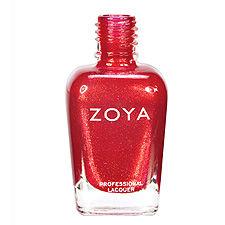 Buy Zoya Nail Polish Kimmy (15 ml)-Purplle